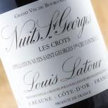 Louis Latour Nuits-Saint-Georges 1er Cru Les Crots 2001
