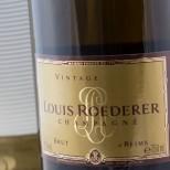Louis Roederer Brut Vintage 1997
