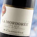M. Chapoutier Côte-Rôtie La Mordorée 2016