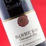M. Chapoutier Châteauneuf-du-Pape Barbe Rac 1999