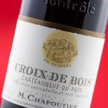 M. Chapoutier Châteauneuf-du-Pape Croix de Bois 2005
