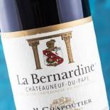 M. Chapoutier Châteauneuf-Du-Pape La Bernardine 2015
