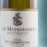 M. Chapoutier Crozes-Hermitage Les Meysonniers Blanc 2018