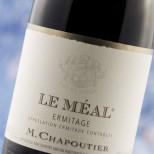 M. Chapoutier Hermitage Le Méal Rouge 2016