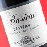Chapoutier Rasteau