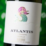 Atlantis Godello 2016