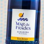 Mar De Frades Albariño 2018