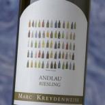 Kreydenweiss Andlau Riesling 2018