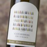 Kreydenweiss Clos Rebberg Cru D'Alsace 2018