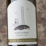 Kreydenweiss Kastelberg Grand Cru 2018