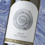 Kreydenweiss Kritt Pinot Blanc 2018