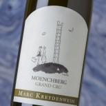 Kreydenweiss Moenchberg Grand Cru 2014