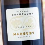 Marguet Amboniacus Grand Cru 2009