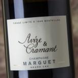 Marguet Avize & Cramant Grand Cru 2013