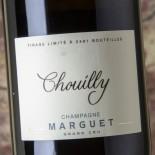 Marguet Chouilly Grand Cru 2015
