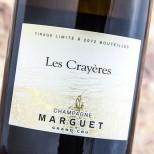 Marguet Les Crayères Grand Cru 2014