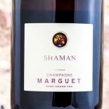 Marguet Shaman Rosé Grand Cru 2017