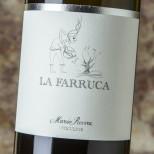 Mario Rovira La Farruca 2018