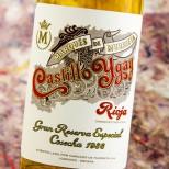 Castillo Ygay Blanco Gran Reserva Especial 1986