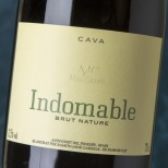 Mas Candí Indomable Brut Nature 2013