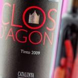 Clos D'Agón 2005