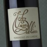 Les Vignes Oubliées Terrasses du Larzac 2017