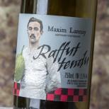 Maxim Lannay Raffut Tendu 2018