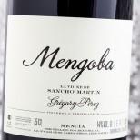 Mengoba La Vigne de Sancho Martín 2015