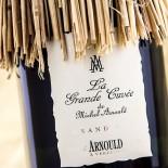 La Grande Cuvée De Michel Arnould Grand Cru Brut