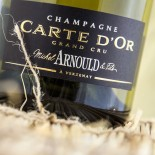 Michel Arnould Carte D'Or Grand Cru Brut 2012