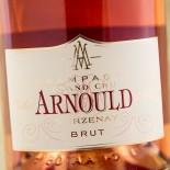 Michel Arnould Grand Cru Rosé