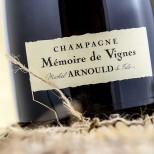Michel Arnould Mémoire de Vignes Grand Cru Brut 2012
