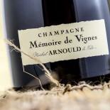 Michel Arnould Mémoire De Vignes Grand Cru Brut 2013