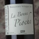 Guignier Beaujolais La Bonne Pioche 2017