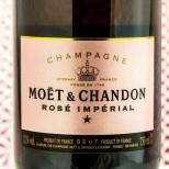 Moët & Chandon Rosé Brut Imperial