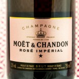 Moët & Chandon Rosé Brut Imperial