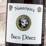 Naranjuez Baco Pérez 2014