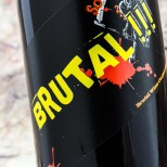Naranjuez Brutal Rosado 2019