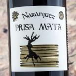 Naranjuez Prisa Mata 2015
