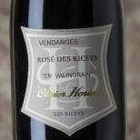 Oliver Horiot Rosé des Riceys En Valingrain 2014