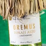 Oremus Tokaji Aszú 3 Puttonyos 2013 -50cl.
