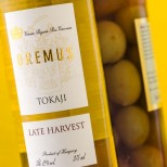 Oremus Tokaji Late Harvest 2016 - 50 cl.