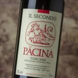 Pàcina Toscana Il Secondo 2016
