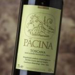 Pàcina Toscana Rosso 2013