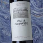 Pago de Carraovejas 2018