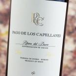 Pago De Los Capellanes Reserva 2014