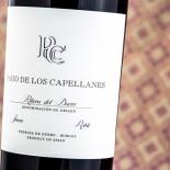 Pago De Los Capellanes Roble 2018