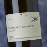 Julien Meyer Riesling Muenchberg Grand Cru 2017