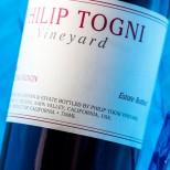Philip Togni Cabernet Sauvignon 1998