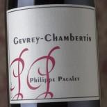 Philippe Pacalet Gevrey-Chambertin 2016